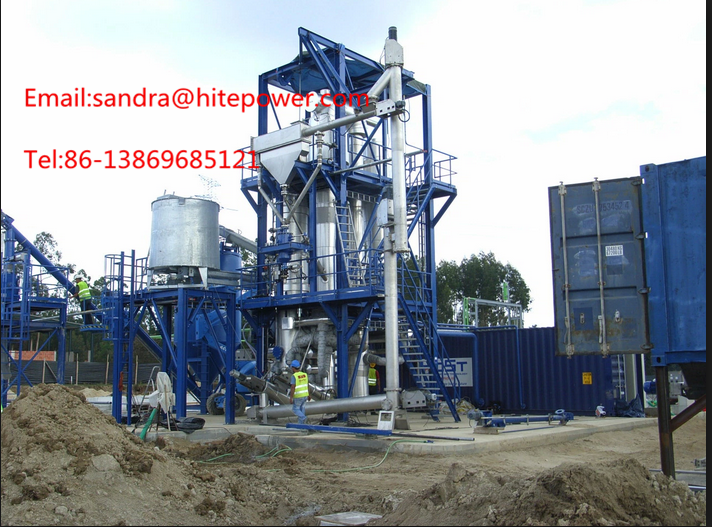 draft-down fixed down,Plant Type and Biomass Gasification Electricity Generator Type biomass wood chips gasifier power paln