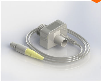 INTEGRATED MAINSTREAM CO2 SENSOR ,NDIR EtCO2 SENSOR
