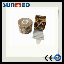 High Quality Printed military Kinesiology tape