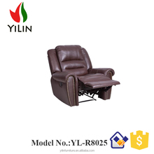 Pellissima luxury living room furniture recliner sofa chair
