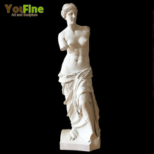Hot Sale Marble Figure Famous Female Statue