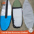 "Shortboard 5'6""-6'8"" White Anti UV waterproof protective surf sup board bag"