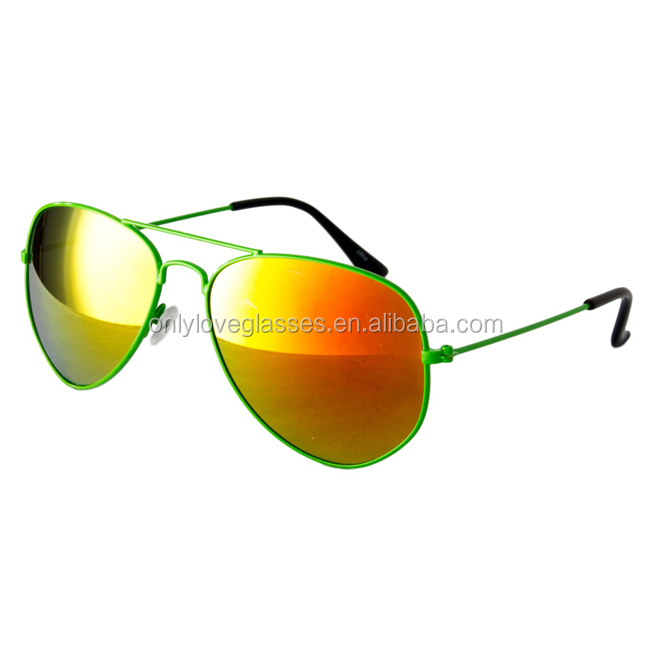 Aviation Sunglasses Women Men Driving UV400