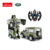 RASTAR best gift pack LAND ROVER robot toy man transform to car