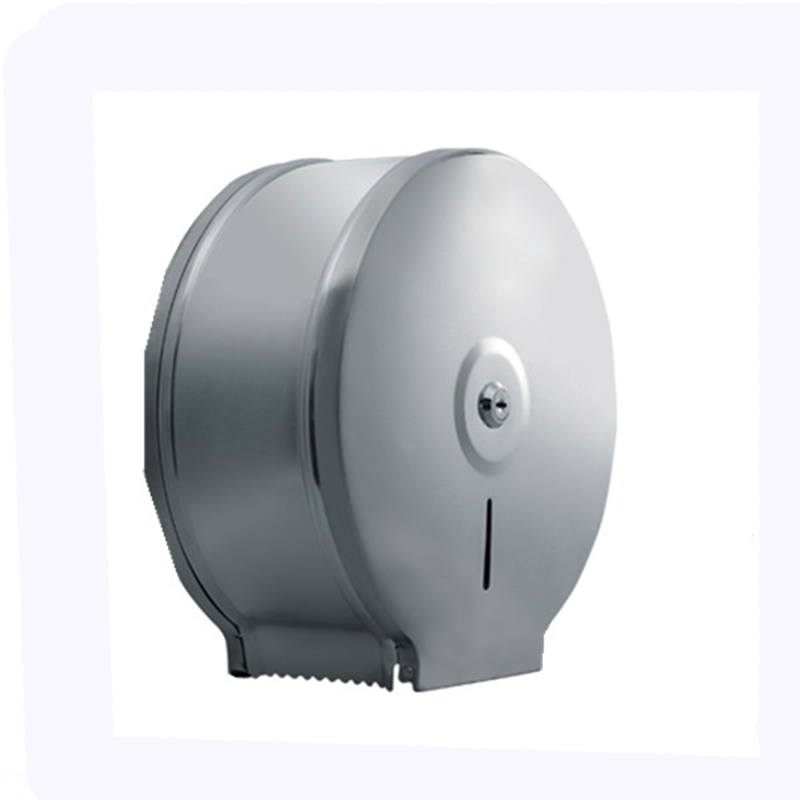 Stainless Steel Paper Dispenser in 201 or 304