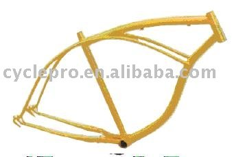 Beach Cruiser Frame FRM105A