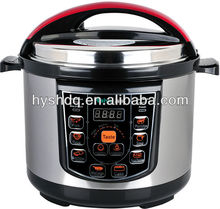 Multi-function Electric Pressure Cooker HY-508D