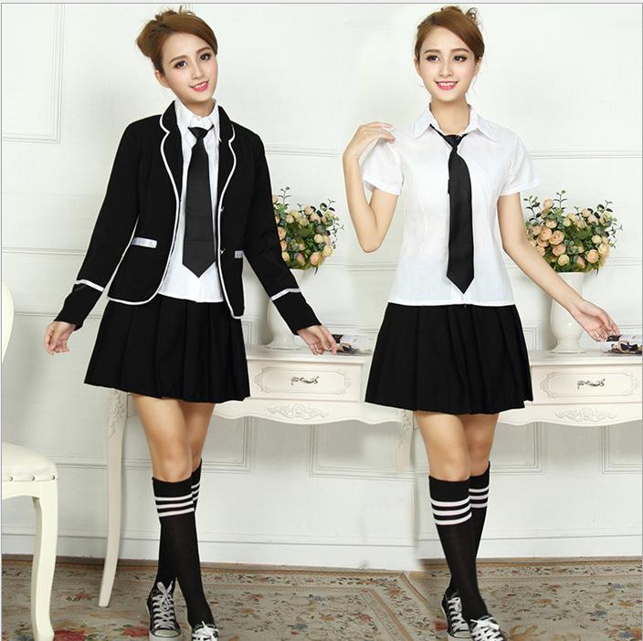 Image Gallery japanese school uniform summer