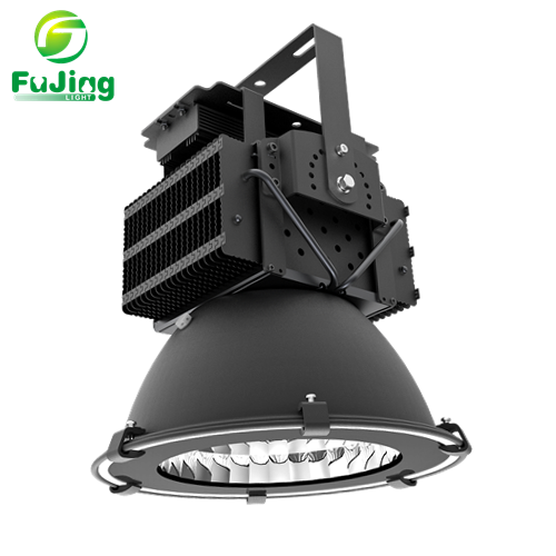 500W LED flood light for volleyball court lighting