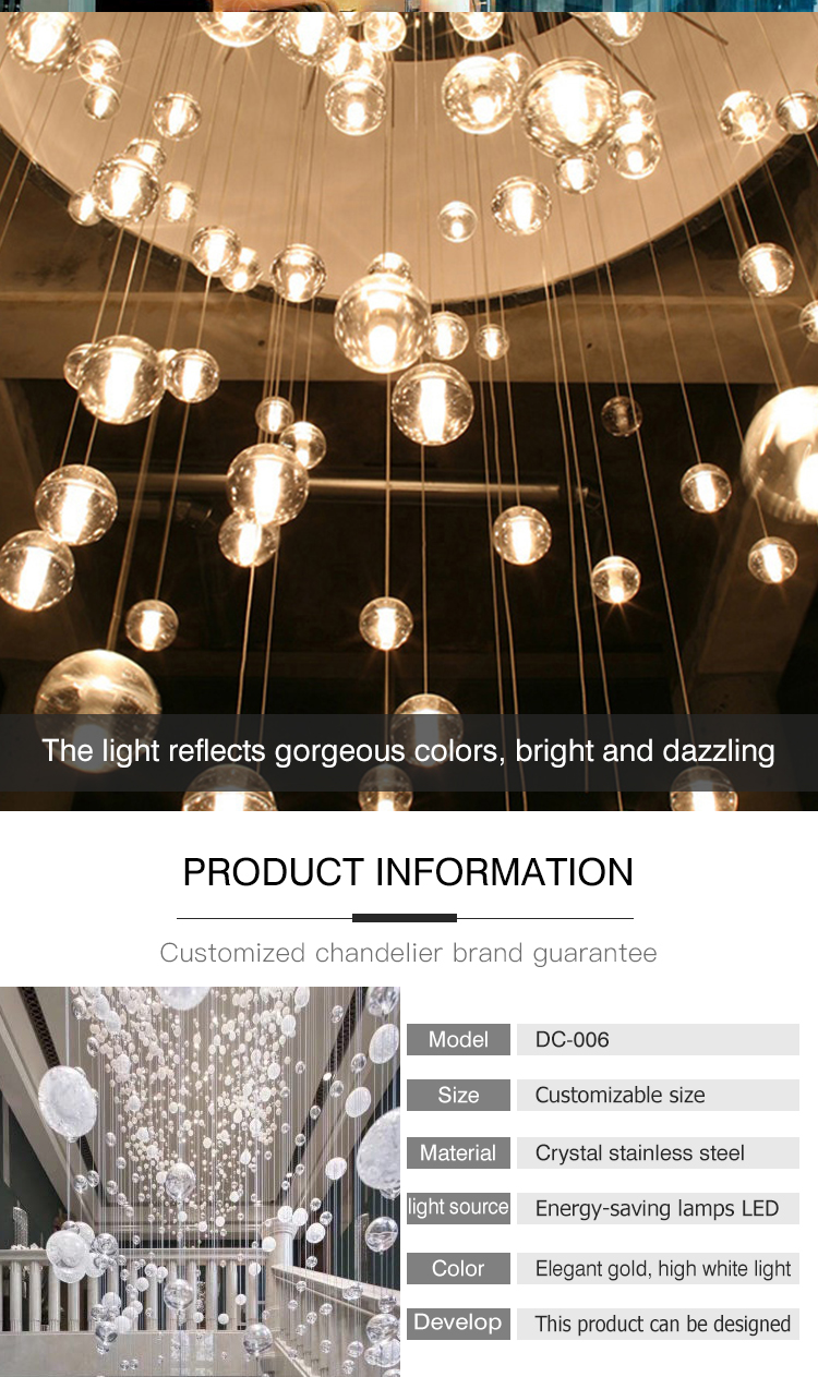 Cheap Round ring led pendant light pendent modern square led chandelier