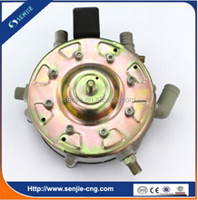 lpg efi reducer/regulator for lpg mixer system