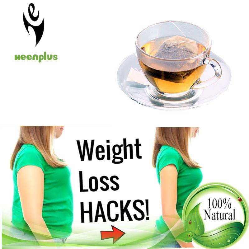 Tea Manufacturer Detox Tea 100% Natural Slimming Tea weight loss - 4uTea | 4uTea.com