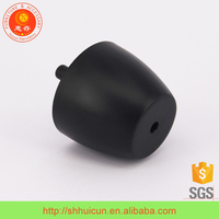 Plastic replacement sofa base