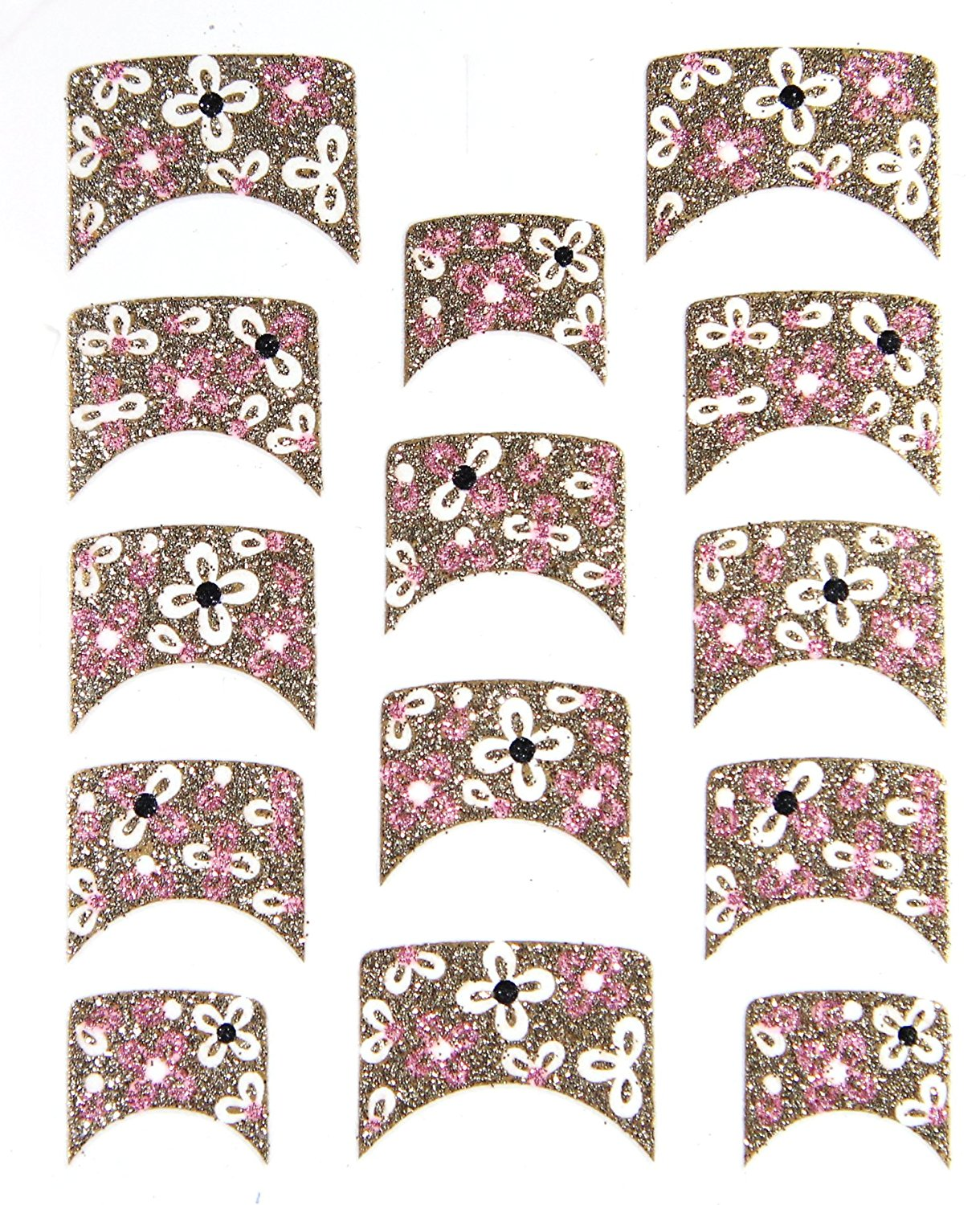 Cheap White Flower Nail Stickers, find White Flower Nail Stickers ...