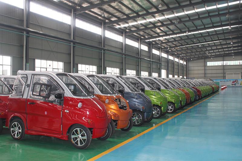 Economic Mini Smart Seats Electric Car Buy Mini Electric Car