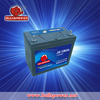 12V 40ah dry car battery factory