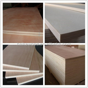 Factory-directly commercial plywood/bintangor/okoume/birch/pine plywood for sale