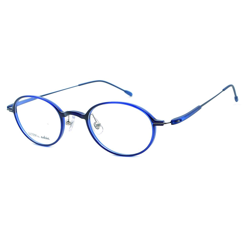f0212b65ab6f1 Get Quotations · Retro Oval Mens Optical Eyeglass Frame Full Rim Eyewear  Frames Glasses