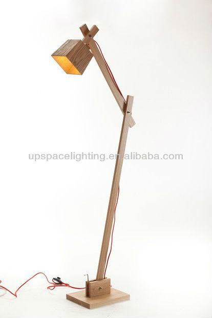 Muuto Wood Floor Lamp(xcf6948)