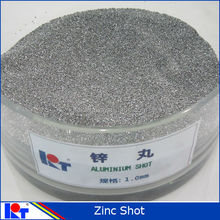 Cut Wire Zinc Shot and zinc shot top quality long durability tensile intensity