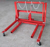 Car Wheel Dolly Tire Repairing Lifting Tool