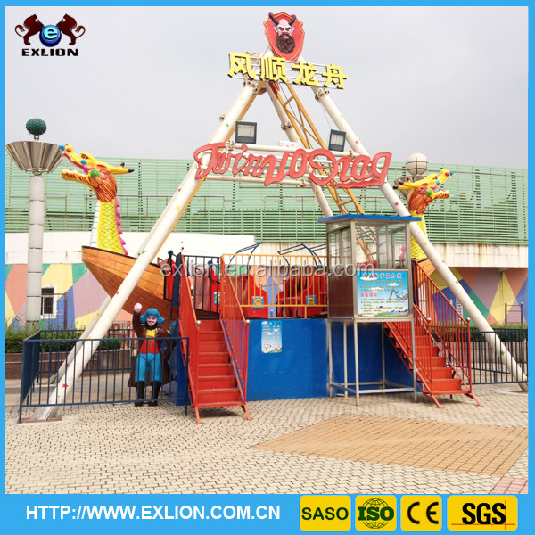 2016 Best selling theme park amusement rides pirate ship/viking boats rides/amusement viking galleon rides for sale