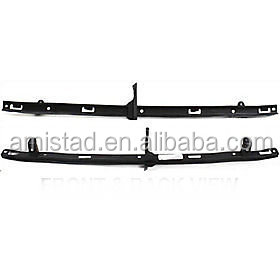 Genuine Toyota Parts 52029-AA030 Front Bumper Reinforcement Upper