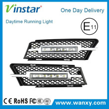 led daytime running light led position lights led signal lights for BMW E90 Sedan