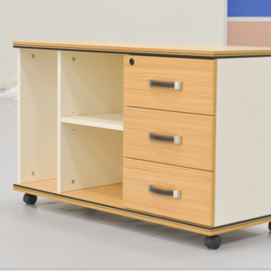 low price office mobile pedestal office moving cabinet filing cabinets