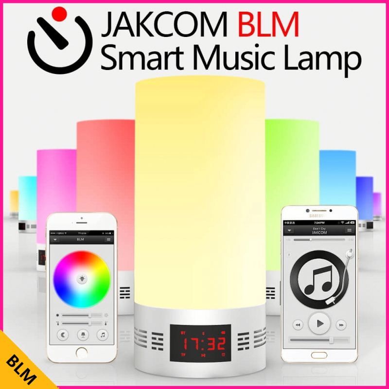 Jakcom BLM Smart Music Lamp 2017 New Product Of Night Lights Hot Sale With 2017 Innovative Product Ideas Minion Eva Polar Bear