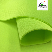 0981 100% Polyester 3D Fabric Shoe Material For Shoe Upper
