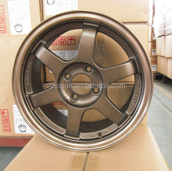 Vesteon hot selling aftermarket and replica wheels