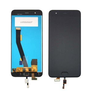 100% Test Mobile Phone LCD For Xiaomi Mi 6 LCD Display For Xiaomi Mi6 Screen Touch Digitizer