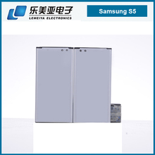 EB-CBG900BB) hot selling durable replacement battery S5/i9600 2800mah high capacity for samsung