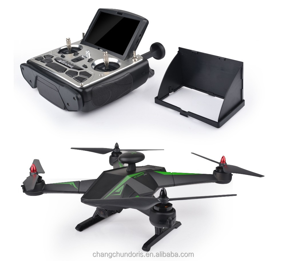 Latest style!!! RC 136 Wifi FPV 5.8G Transmission long range drones with 1080P HD camera and gps