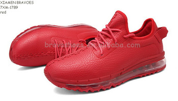pu yeezy action air sports world shoes men running