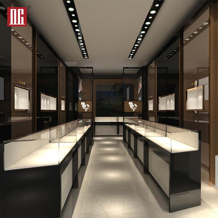Hot! Design atraente Prateleira Da Loja de Cosméticos Perfume Exposição Do Contador
