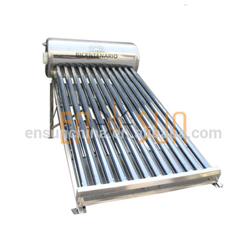 ENSUN solar water heating/solar water heater/hot water heater