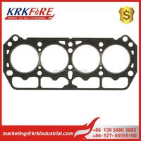 Toyota Previa Brake Pad Semi Metallic 04465-28340 04465-28340-000 ...