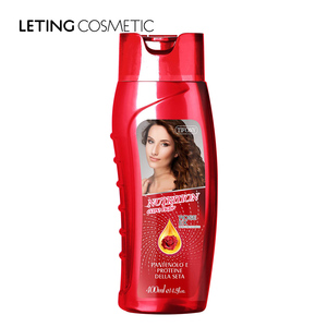 Hotel amenities best smoothing rose aromatic shampoo, moisten nourish smooth shampoo