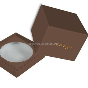 Rich Looking Candle Box Packaging/luxury Candle Gift Box Wholesale