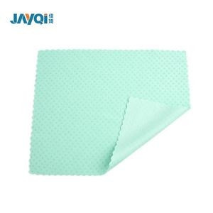 antibacterial magic microfiber screen cleaning cloth