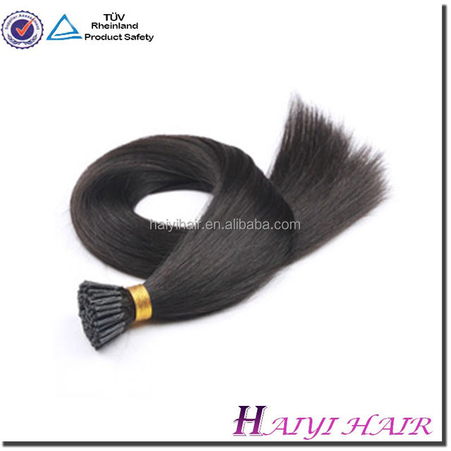 Buy Cheap China Asian I Tip Hair Extensions Products Find China