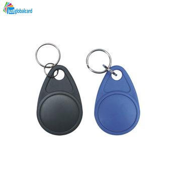 Haute Qualité Khz Rfid T KeyfobsPlaques Porteclés Avec - Porte clé avec photo