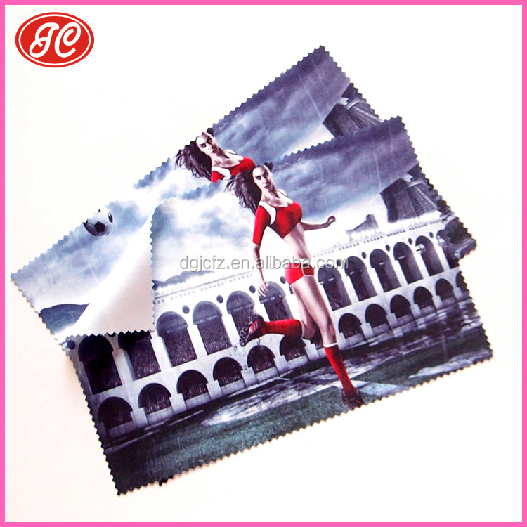 BARAO DE TEFFE Microfiber eyeglasses cleaning cloth