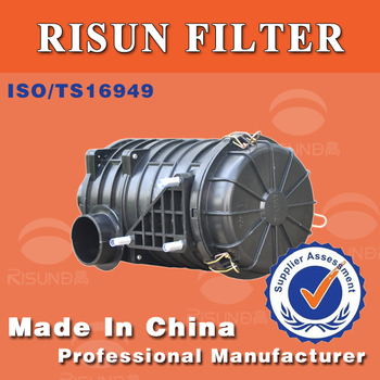 Diesel Forklift Air Filter With Plastic Shell Affordable Price ...