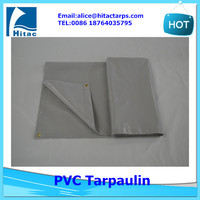 waterproof,UV-resistant outdoor custom made pvc covering tarpaulin