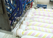 KH-400/600 gas cotton candy machine/candy cotton maker