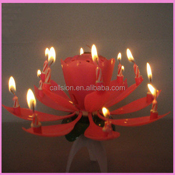 Best Price Birthday Fireworks Candle