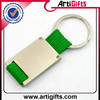 Customized design 3d fashion key chains and bag accessories